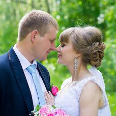 Wedding photographer Natalya Feofanova (NataliFeofanova). Photo of 07.06.2015
