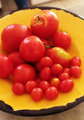 Pomodori Rossi di crilla92