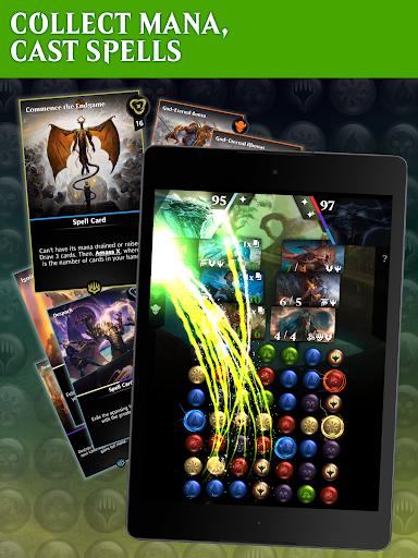 Magic: Puzzle Quest screenshots 7