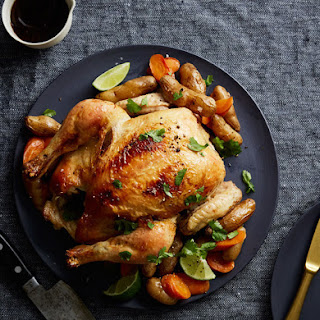 Fingerling Potatoes And Chicken Recipes