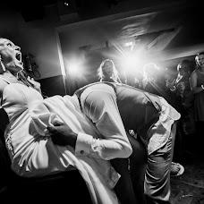 Wedding photographer Damon Pijlman (studiodamon). Photo of 11.10.2016