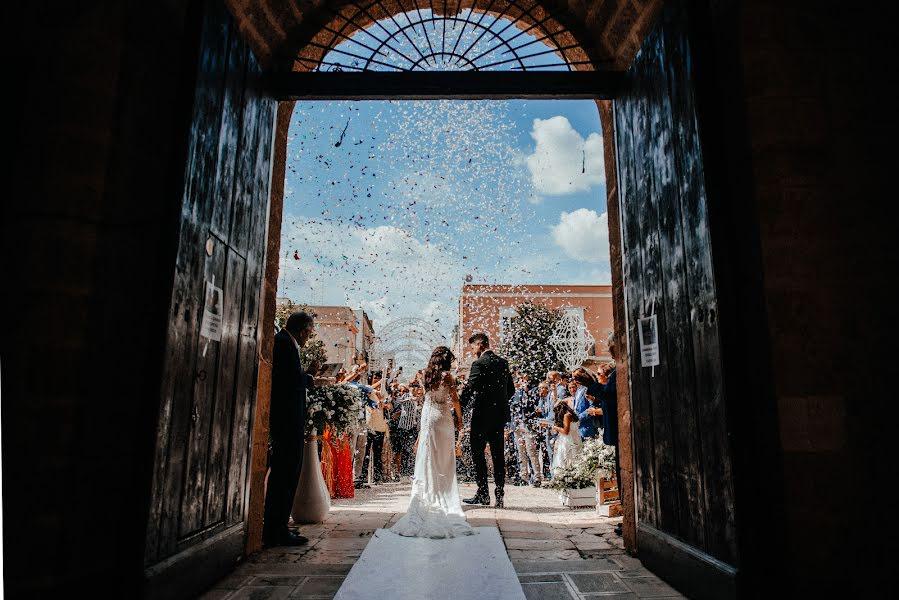 Wedding photographer Michele De Nigris (MicheleDeNigris). Photo of 09.01.2020