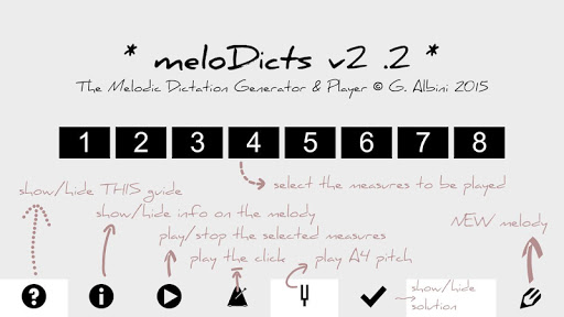 meloDicts