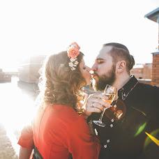 Wedding photographer Nastya Belous (artclass). Photo of 06.04.2015