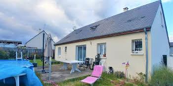 Maison 6 pièces 132 m2