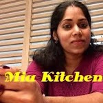 Mia Kitchen Cookery Videos Icon