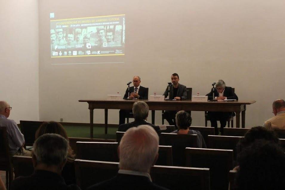 Debate e partilha marcam Conferências do Museu de Lamego