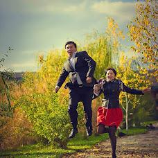 Wedding photographer Ravil Shinikulov (RAVIL). Photo of 09.10.2014