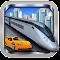 Bullet Train Car Racing Wheels 1.0 Apk