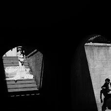 Nhiếp ảnh gia ảnh cưới Trung Dinh (ruxatphotography). Ảnh của 30.05.2018