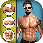 App Man Fit Body Photo Editor : Man Abs Editor APK for Windows Phone
