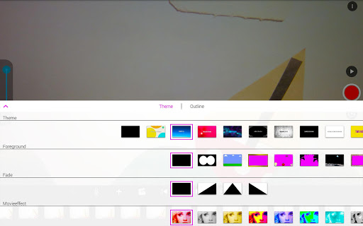 Stop Motion Studio Pro  screenshots 11