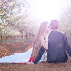 Wedding photographer Kseniya Korobkova (KKAPHOTO). Photo of 15.01.2015