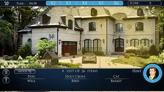 Mystery Case: The Gambler screenshot 10