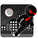 Stickman Sin City icon