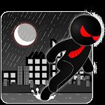Stickman Sin City Icon