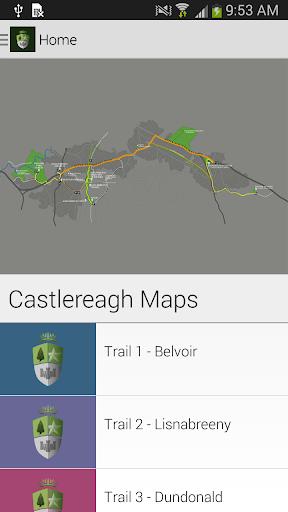Memories of Castlereagh