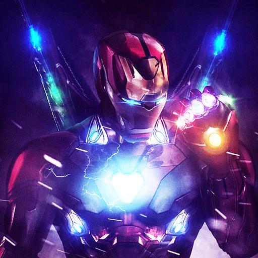 App Insights Infinity Arts Avengers Infinity War Hd