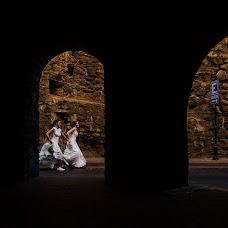 Wedding photographer Gustavo Liceaga (GustavoLiceaga). Photo of 14.12.2017