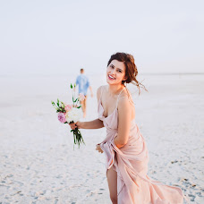 Wedding photographer Anna Artemenko (id80467889). Photo of 20.09.2017