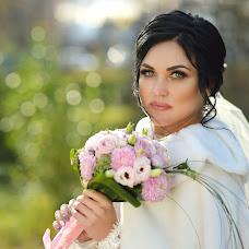 Wedding photographer Nikolay Pilat (pilat). Photo of 29.09.2018