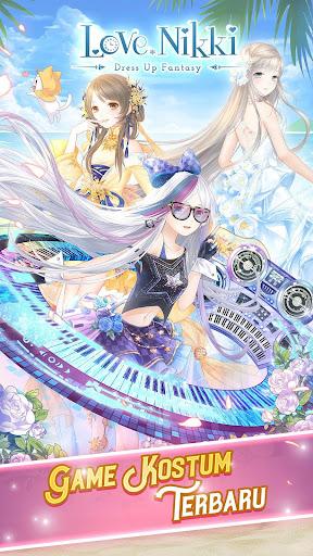 Love Nikki - Dress Up Fantasy Tunjukkan Gayamu screenshots 1