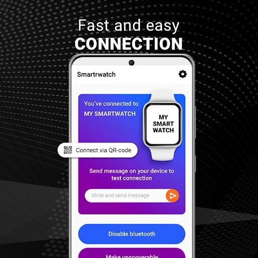 Smartwatch Bluetooth Notifier screenshot 29