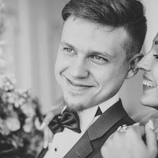 Wedding photographer Polina Zabavina (Zabavina). Photo of 09.03.2015