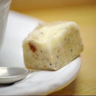 Gingerbread Latte Fudge.