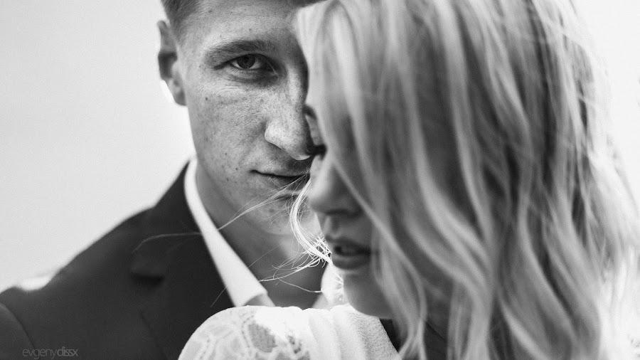 Свадебный фотограф Evgeny Timofeyev (dissx). Фотография от 17.11.2015