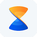 Xender: File Transfer, Sharing v 3.3.1025 app icon