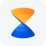 Xender - File Transfer & Share APK icon