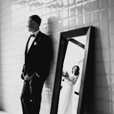 Wedding photographer Mark Lukashin (Marklukashin). Photo of 10.01.2018