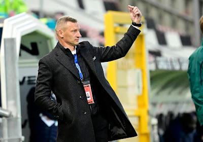 """""""Le Standard reste une très bonne équipe"""" : le coach du Lech Poznan n'enterre pas les Rouches"""