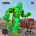 Monster Robot Hero: Free Robot Battle Games icon