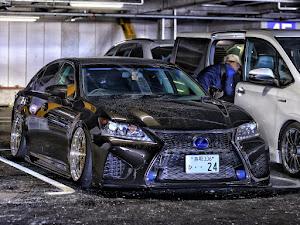GS ARL10 のカスタム事例画像 Takayukiさんの2021年10月17日17:38の投稿