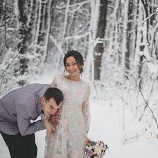 Wedding photographer Bogdan Gontar (bodik2707). Photo of 26.02.2018