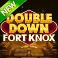 DoubleDown Fort Knox Slots - NEW Vegas Slot Games