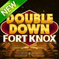 DoubleDown Fort Knox Slots - NEW Vegas Slot Games APK