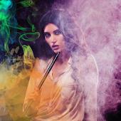 Unduh Smoke Photo Editor Pro Gratis