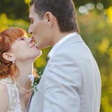 Wedding photographer Irina Stroc (Irok). Photo of 25.10.2013
