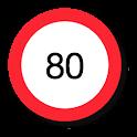 Bussenrechner Schweiz Bussgeld icon