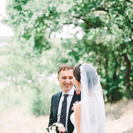 Wedding photographer Daniil Semenov (semenov). Photo of 05.10.2017