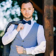 Wedding photographer Olga Klimuk (olgaklimuk). Photo of 29.08.2017
