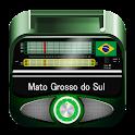 Radio Mato Grosso do Sul icon