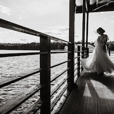 Wedding photographer Vyacheslav Puzenko (PuzenkoPhoto). Photo of 02.11.2018