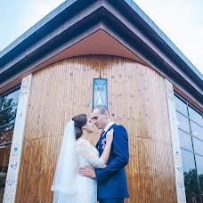Wedding photographer Marta Bondaruk (Marta55). Photo of 17.09.2015