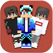 App Boys Skins for Minecraft APK for Windows Phone