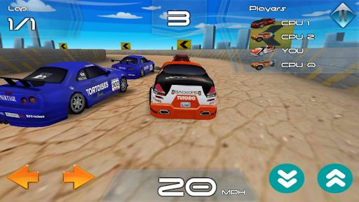 Super Car Racing : Multiplayer 1.0 Screenshots 5