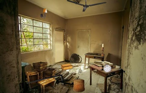 Abandoned Factory Escape 12 - náhled